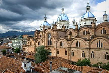 Cuenca travel