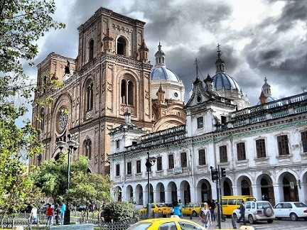 travel to cuenca