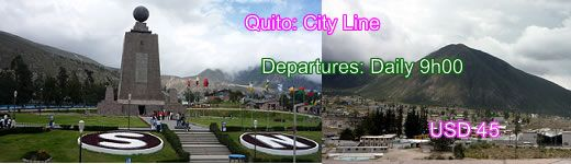 quito city line daily tours