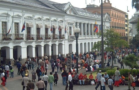 day tours in quito