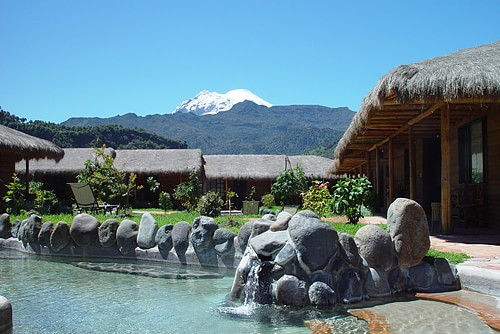 papallacta hot springs tours